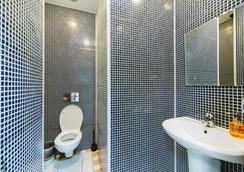 Hotel Compass - Saint-Pétersbourg - Salle de bain