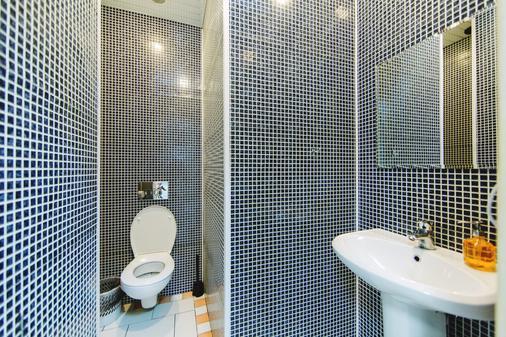 Compass Mini-Hotel - Saint Petersburg - Bathroom