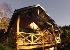 Heritage Trail Lodge - Margaret River - Building