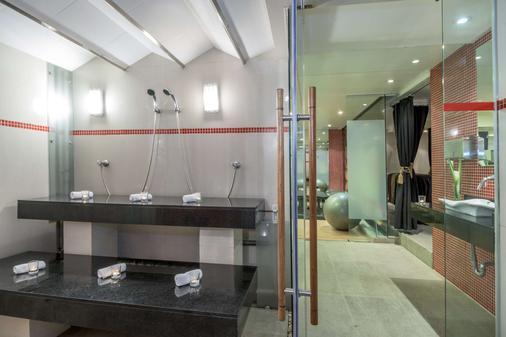 NH Collection Bogotá Hacienda Royal - Bogotá - Phòng tắm