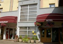 Hotel Au Logis Des Ours - Belfort - Κτίριο