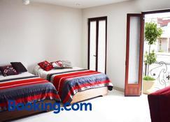 Hermoso Loft en el Centro Histórico, Confort y Relax - Aguascalientes - Bedroom