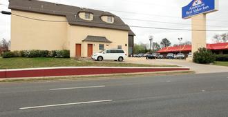 Americas Best Value Inn Longview - Longview