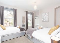 92 Templemore Ave Guest house - Belfast - Habitación