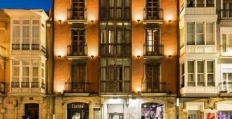 Abba Jazz Hotel - Vitoria-Gasteiz