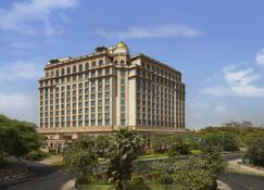 The Leela Palace New Delhi - New Delhi - Building