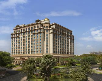 The Leela Palace New Delhi - New Delhi - Building