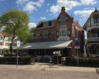 Hotel Van Renenpark - Bergen - Building