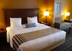 Best Western PLUS Lincoln Inn & Suites - Lincoln - Chambre