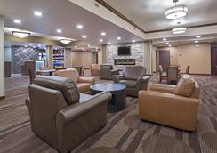 Best Western PLUS Lincoln Inn & Suites - Lincoln - Salon