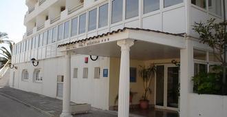 Hotel Hey Peniscola - Peñíscola - Edificio