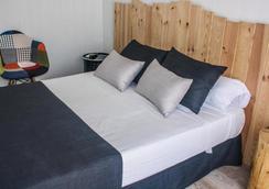 Hotel Hey Peniscola - Peníscola - Bedroom