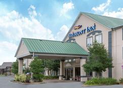 Baymont by Wyndham Jonesboro - Jonesboro - Edifício