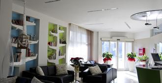 Hotel Key - Vicenza - Edificio