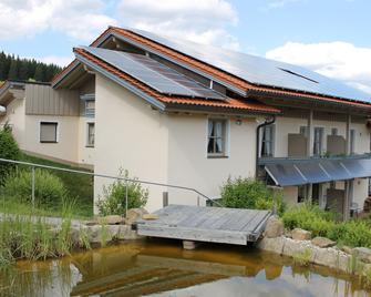 Landhaus Arberkristall - Bayerisch Eisenstein - Edificio
