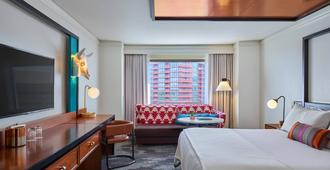 The Camby, Autograph Collection - Phoenix - Bedroom