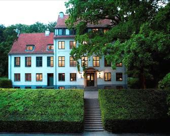 Lyngby Hostel - Lyngby - Building