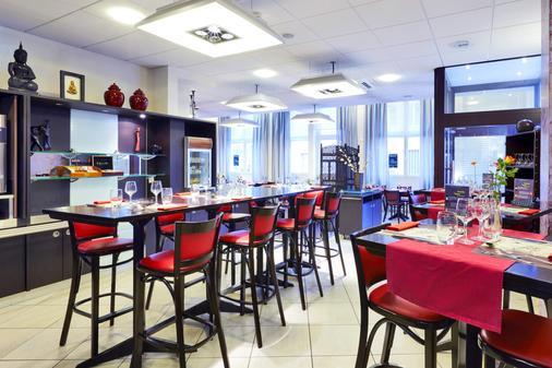 Kyriad Metz Centre - Metz - Restaurant