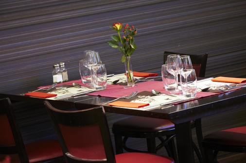 Kyriad Metz Centre - Metz - Dining room