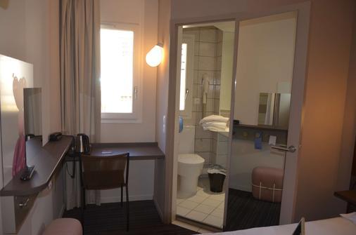 Kyriad Metz Centre - Metz - Bathroom