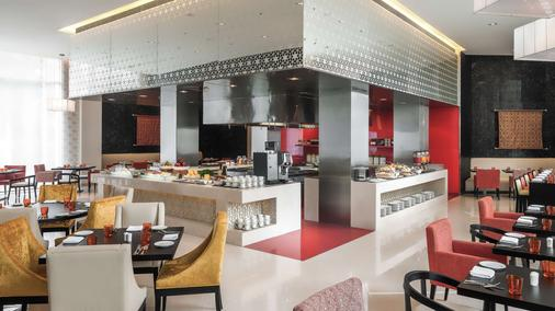 Hyatt Place Gurgaon/Udyog Vihar - Gurgaon - Buffet