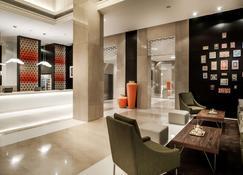 Hyatt Place Gurgaon Udyog Vihar - Гургаон - Лобби