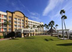 DoubleTree by Hilton Galveston Beach - Galveston - Bangunan