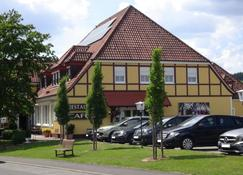 Hotel Rhöner Land - Bad Kissingen - Rakennus