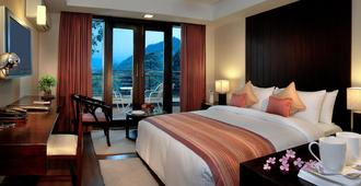 Fortune Resort Grace - Member Itc Hotel Group - Mussoorie - Bedroom