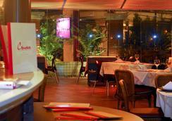 Mercure Fortaleza Meireles Hotel - Fortaleza - Restaurant