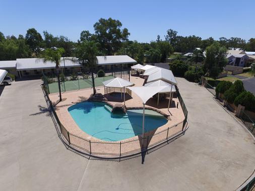 The Jolly Swagman Motor Inn - Goondiwindi - Pool