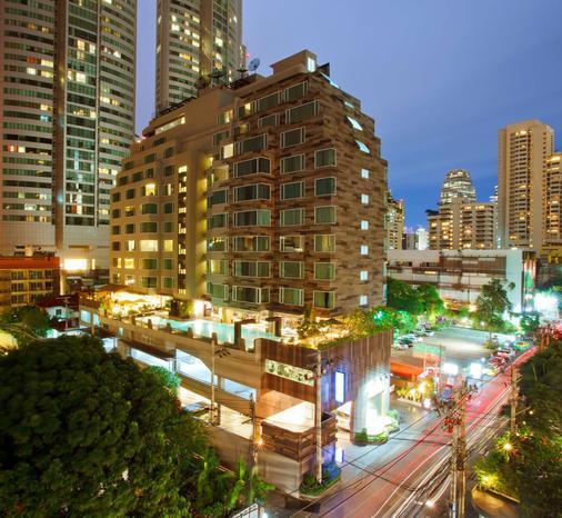 Golden Tulip Mandison Suites - Bangkok - Rakennus