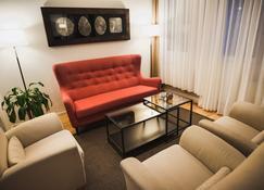 Stay Xtra Hotel Kista - Kista - Sala de estar