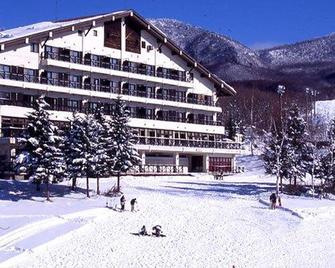 Aizu Astoria Hotel - Minamiaizu - Будівля