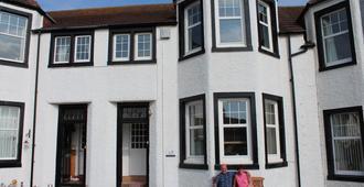 No 4 Portpatrick - Stranraer - Building