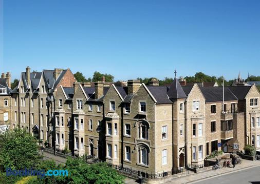 Rewley House University of Oxford - Oxford - Building