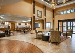 Best Western Plus Palo Alto Inn & Suites - San Antonio - Aula
