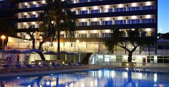 Hotel Joan Miró Museum - Palma de Mallorca - Bangunan