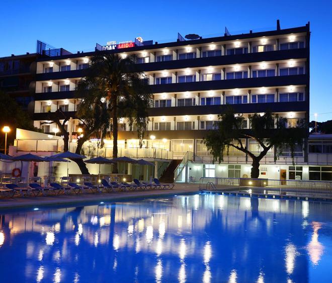 Hotel Joan Miró Museum - Mallorca - Rakennus
