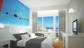 Hotel Joan Miró Museum - Palma de Majorque - Chambre