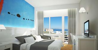 Hotel Joan Miró Museum - Palma de Mallorca - Bedroom