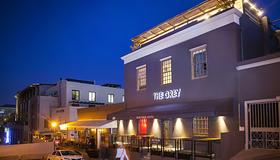 The Grey Hotel - Cape Town - Building