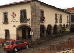 Hotel Plaza Mayor - Tlalpujahua de Rayón