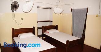 Karibu Inn - Zanzibar - Bedroom