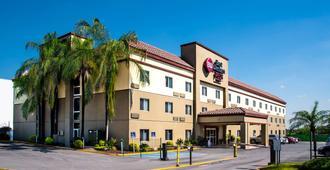 Best Western PLUS Monterrey Airport - Monterrey - Gebäude