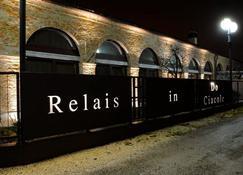 Do Ciacole In Relais - Mira - Edificio