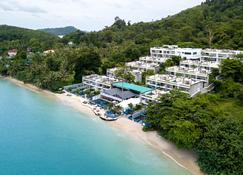 The Nchantra Pool Suite Phuket - Ratsada - Praia