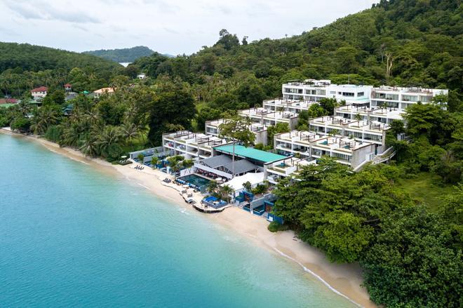 The Nchantra Pool Suite Phuket - Ratsada - Ranta