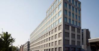 Visionapartments Zurich Wolframplatz - Zurich - Building
