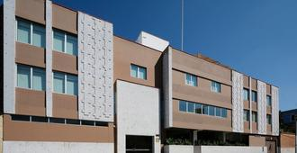 Casa Andina Standard Arequipa - Arequipa - Toà nhà